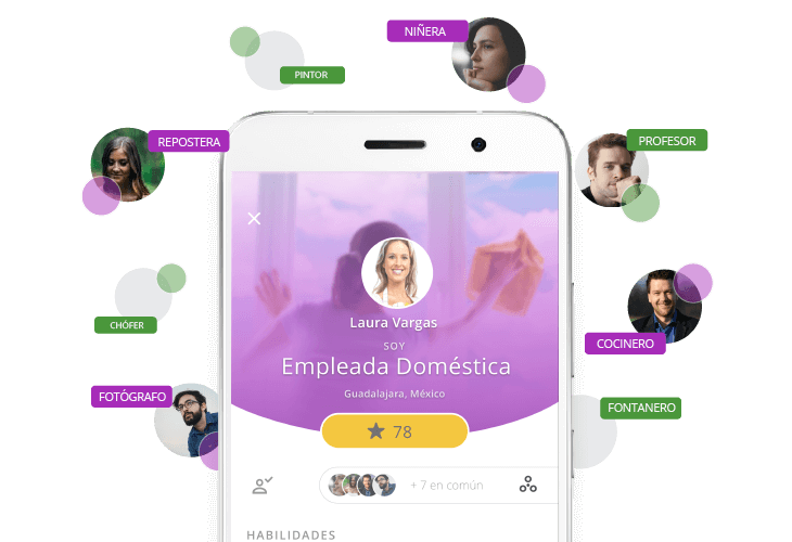 Tinkerlink App