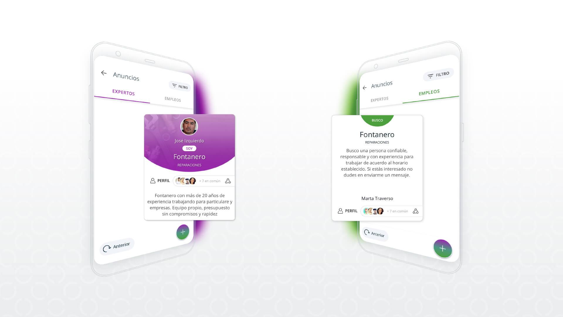 Crear anuncios TinkerLink