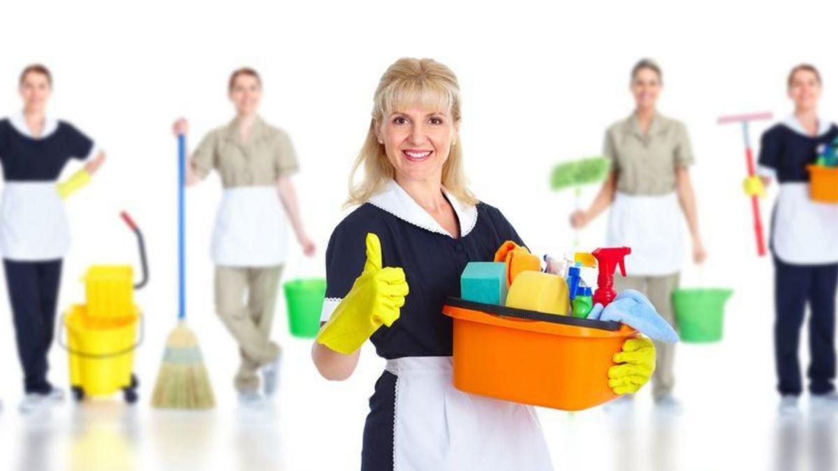 housekepping