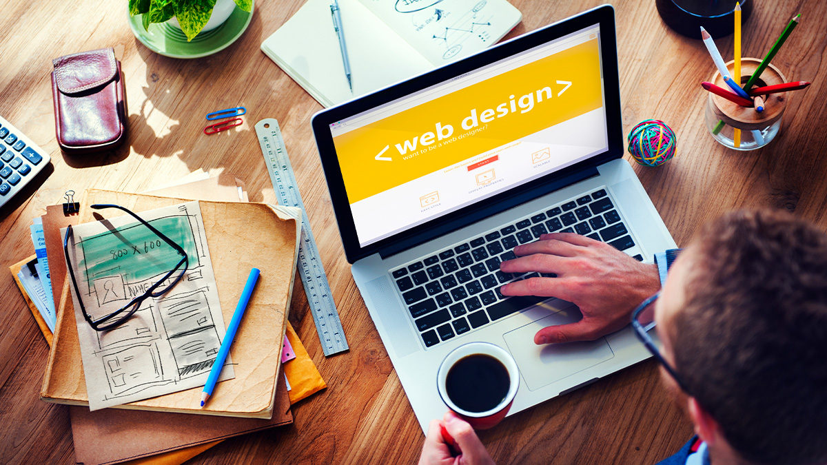 Como ser un diseñador web