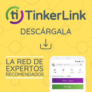 Descarga TinkerLink