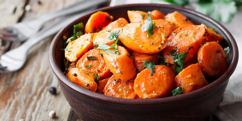 Ensalada de Zanahoria al Wisky