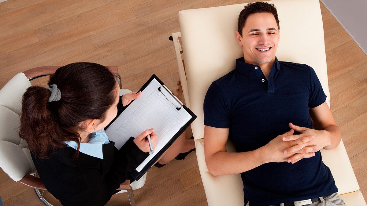 5 buenas razones para contratar un psicólogo de confianza