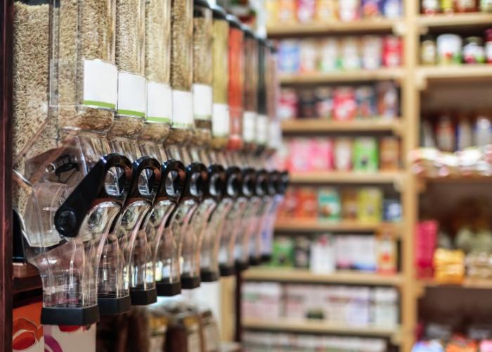 tienda de productos organicos