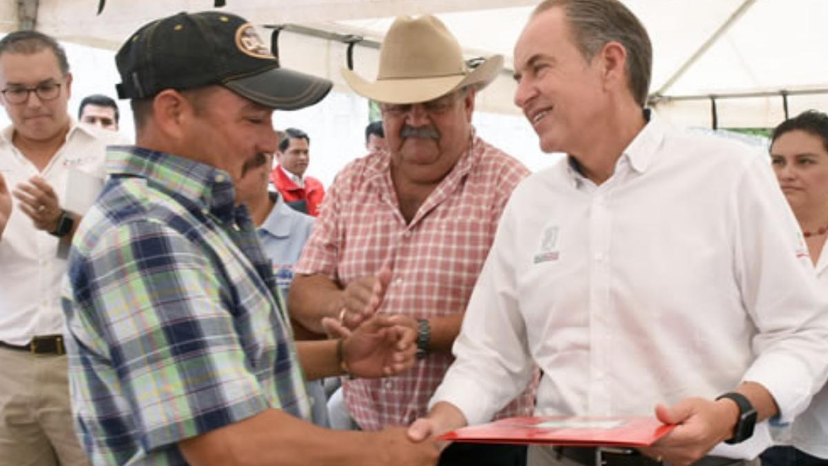 gobernador Juan Manuel Carreras
