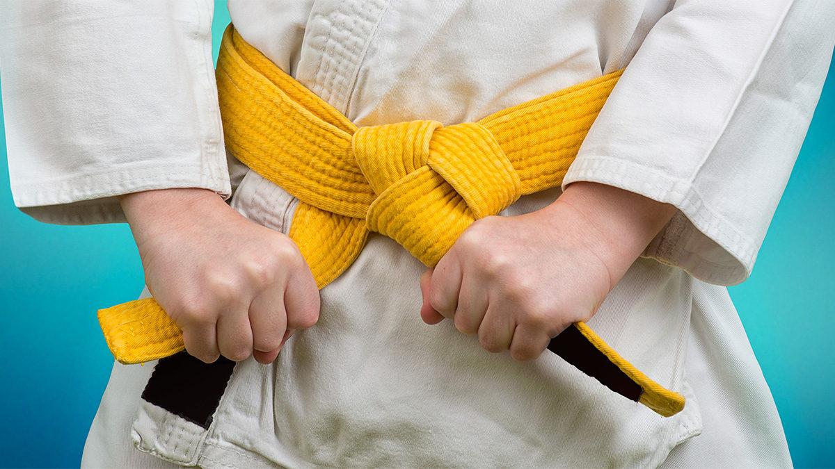 Artes marciales: las actividades preferidas de los más pequeños de la casaArtes marciales: las actividades preferidas de los más pequeños de la casa