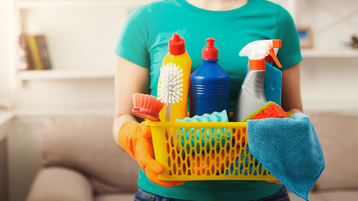¿Cuánto cuesta un personal de limpieza?