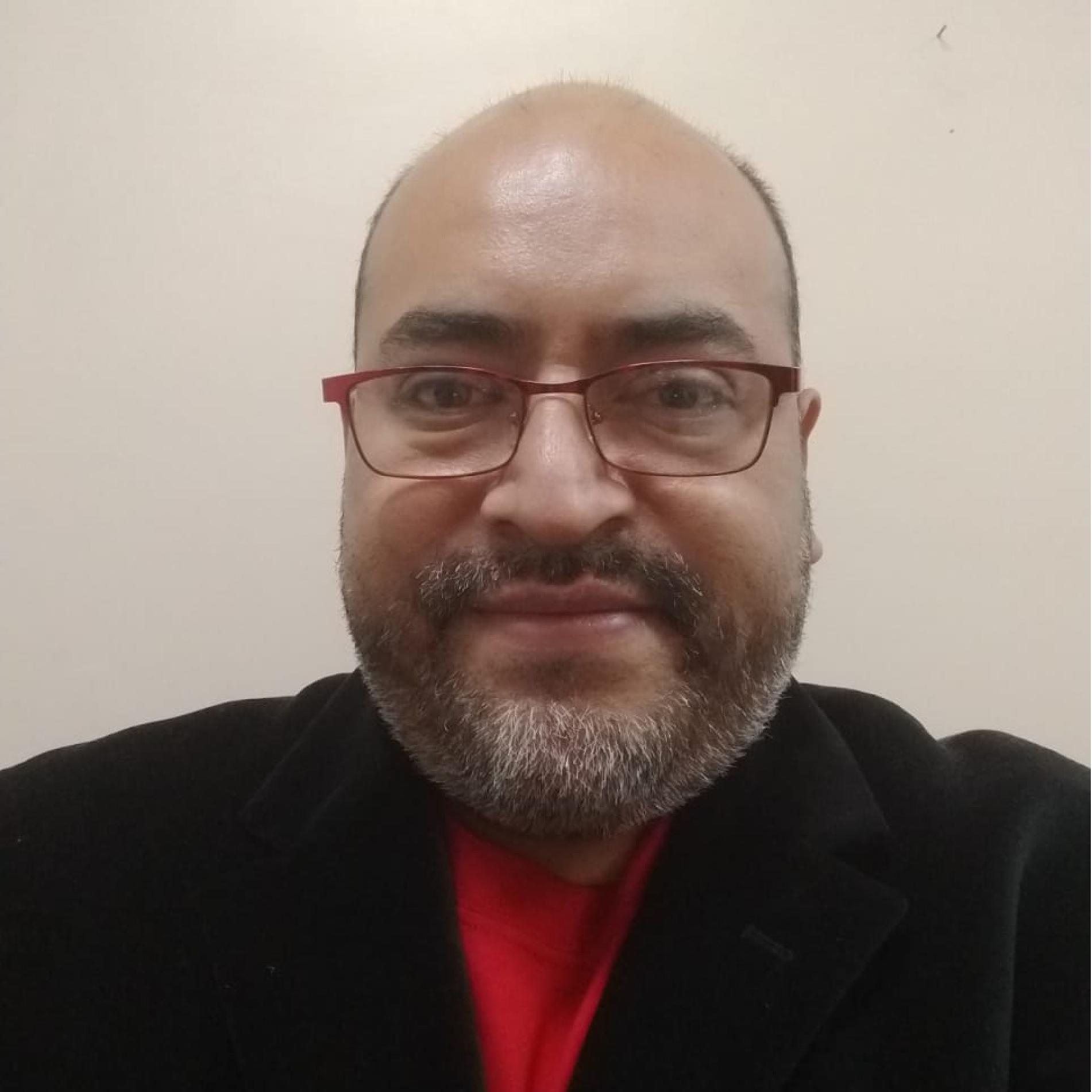 Gonzalo Guzmán